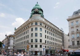 Tegetthoffstraße